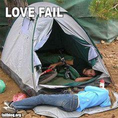 Love Fail! HAAAA