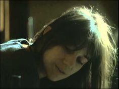 Charlotte Gainsbourg - The Songs That We Sing-  I have been told before that I look like her a bit...
