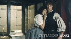 Starz recently announced the 'Outlander' renewal for another two seasons, exploring Claire (Caitriona Balfe) and Jamie Fraser's (Sam Heughan) future. Claire Fraser, Jamie Fraser, Jamie And Claire, Outlander Spoilers, Outlander Casting, Sam Heughan Outlander, Outlander Book, Diana Gabaldon Outlander Series, Outlander Tv Series