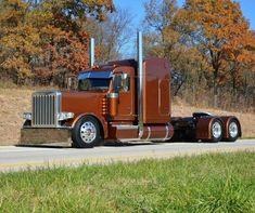 custom 389 - US Trailer Service. Custom Peterbilt, Peterbilt 389, Peterbilt Trucks, Show Trucks, Big Rig Trucks, Heavy Duty Trucks, Heavy Truck, Custom Big Rigs, Custom Trucks