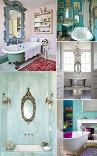 I have a tub like this at home and love it!