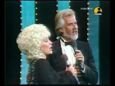 Dolly Parton and Kenny Rogers - Islands In The Stream (HQ)