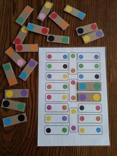 Montessori Toddler, Preschool Learning Activities, Infant Activities, Preschool Activities, Gross Motor Activities, Toddler Crafts, Kids And Parenting, Art For Kids, Ideas
