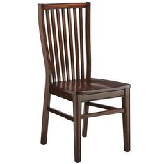 ronan tobacco brown dining chair pier imports table room chairs one best Cheap Dining Chairs, Leather Dining Room Chairs, Solid Wood Dining Chairs, Dining Room Furniture, Dining Table, Kitchen Chairs, Cottage Furniture, Bar Furniture, Room Kitchen