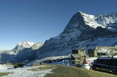 Image detail for -Bilder Jungfraujoch