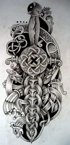 A second ink piece for me on the opposite side over ribs.
