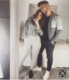 Cute Baby Boy Outfits, Matching Couple Outfits, Matching Couples, Couple Photoshoot Poses, Couple Posing, Couple Relationship, Cute Relationship Goals, Classy Couple, Fashion Couple
