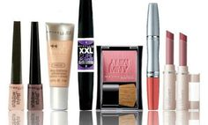 One stop shop for all wholesale Maybelline NEW YORK (USA) Cosmetics Products. Greatest offers are available for Importers, Retailers and wholesalers. Items Availability and Listings Top Makeup Brands, Best Makeup Products, Beauty Products, Luxury Store, Maybelline Makeup, Discount Makeup, Neutrogena, Covergirl, Blush