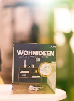 Wohnideen aus dem wahren Leben - Best of Interior Blogs Award