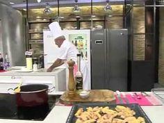 Karlos Arguiñano en tu cocina   Alas de pollo con patatas bravas
