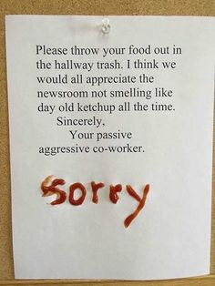 29 Wacky Office Signs – Pleated-Jeans.com
