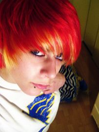 Colourful Hair Dye S Review Directions Special Effects Stargazer Manic Panic You