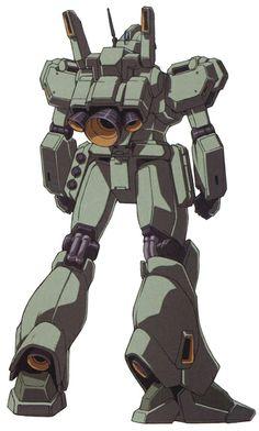 RGM-89D Jegan D Type