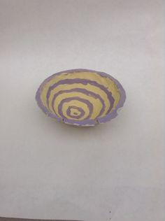 Pic#2 of bowl#2! Slab bowl