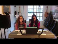 Terrible things cover by lea abouriche and summer khatib check it out on youtube