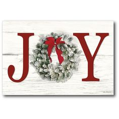 Joy Wood Sign, Christmas Joy Wall Decor,Christmas Wall Decor,Joy Wreath Wooden Art Sign by TheCountryNest on Etsy Christmas Signs Wood, Christmas Art, Christmas Projects, Holiday Crafts, Christmas Wreaths, Christmas Stuff, Christmas Displays, Modern Christmas, Farmhouse Christmas Decor