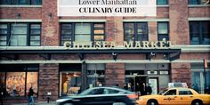 A Culinary Journey Through Lower Manhattan - The DC Ladies  #thedcladies #thedcladieslovetravel #travel #nyc #girlsweekend #foodietravel #foodie