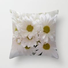 Unforgettable Throw Pillow by Lisa Argyropoulos - $20.00