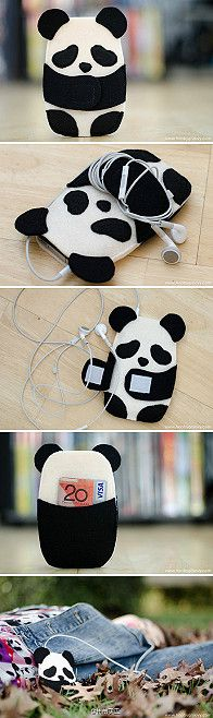 So cute! I need to figure out how to make one of these for Miss Madison! :)