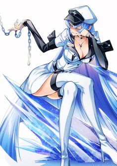 Game Character, Character Concept, Fanfiction, Revy Black Lagoon, Nightmare Moon, Akame Ga Kill, Fairytale Fantasies, Great Pic, Anime Stickers