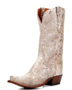 c20a3bfc80d5 The Stone Python Print Boot from Lucchese Wedding boots