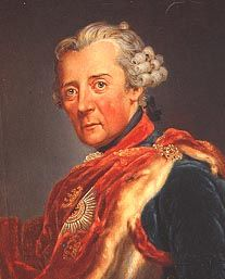 Frederick the Great of Prussia introduced greater religious freedom, expanded state economic functions, encouraged agricultural methods, promoted greater commercial coordination and greater equity, and cut back harsh traditional punishments. The major Western states continually fought each other. France and Britain fought over colonial empire; Prussia and Austria fought over land.
