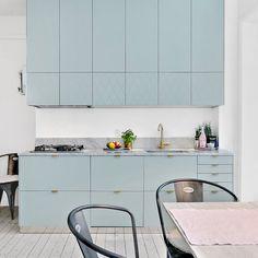 Superfront kitchen