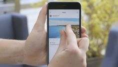 #Instagram, ora si possono #zoomare #foto e #video