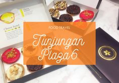 My culinary adventure at Tunjungan Plaza 6! #FoodTravel #Food #Foodie #KulinerSurabaya