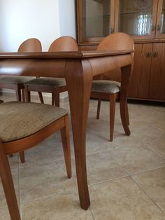 Dining Chairs, Facebook, Furniture, Home Decor, Decoration Home, Room Decor, Dining Chair, Home Furnishings, Home Interior Design