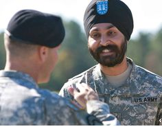 Sikh Soldiers Want More Indian Americans in US Army - http://news54.barryfenner.info/sikh-soldiers-want-more-indian-americans-in-us-army/
