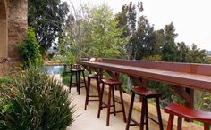 1000 Images About Outside Railing Bar On Pinterest