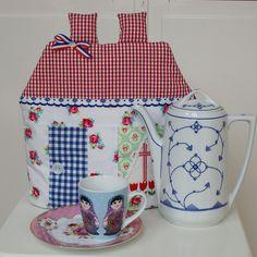 tea house cozy | by dutch blue, via Flickr
