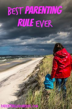 If you could only have one parenting rule, this would be the one you need. via @Parenting 2 Home Kids