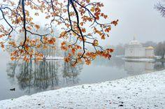 FotoRelax.RU / В парке  Автор фото: SERG-GRIGORIEV