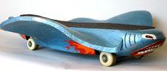 Homemade Skateboards