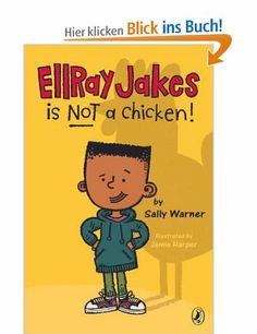 EllRay Jakes is tired of being bullied by fellow classmate Jared Matthews. But when EllRay tries to defend himself, he winds up in trouble.