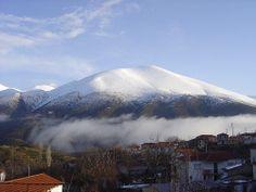 OLYMPUS - Kriovrisi | Flickr - Photo Sharing!