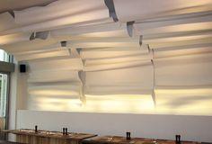 Pasta Ceiling