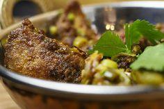 [Indische Woche] Chili Chicken | Foodina