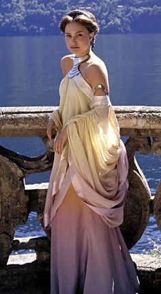Padme Amidala from Star Wars