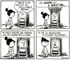 saggezza infantile!