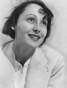 On the 30th December 2014, actress Luise Rainer passed away in London at the age of 104. Description from classicmoviefavorites.com. I searched for this on bing.com/images