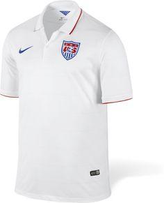 1º uniforme - Estados Unidos