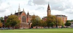 Dulwich College in South London.