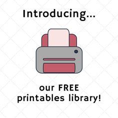 Introducing our new FREE printables library – Minnesota Miniatures Market Modern Dollhouse, Diy Dollhouse, Dollhouse Miniatures, Doll House Crafts, Mini Things, Free Paper, Wooden Diy, Free Printables, Minnesota
