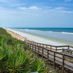 The 10 Best Beaches in Florida - Coastal Living