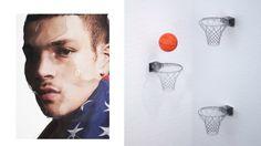 Nike X Riccardo Tisci - Global Video Creative on Vimeo