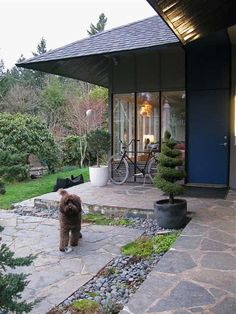 Nature Lovers Nest in the Pacific Northwest: 8 House Tours — American Style | Apartment Therapy