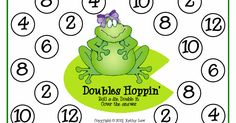 Doubles Hoppin Addition.pdf